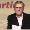 Declaración de Jerónimo de Sousa, Secretario Xeral do PCP, verbo da Folga Xeral en Portugal