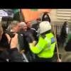 O Sinn Féin mobilízase contra a política económica en Irlanda