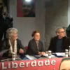 Acto pola liberdade de Arnaldo Otegi en Vigo