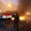 Egito, gendarmes e revoluções populares