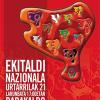 A FPG participa no acto 'polos dereitos civís e políticos' do pobo vasco