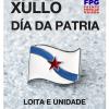 Día da Patria 2011: LOITA E UNIDADE. INDEPENDENCIA E SOCIALISMO