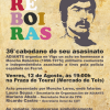 Moncho Reboiras, 36 anos despois do seu asasinato