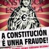 Este 6D mobilización de Causa Galiza por un novo marco de soberanía política e económica