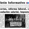 [Pontevedra] Boletín informativo do CN de Marín e da FPG