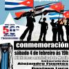 50 aniversario da da 2ª Declaración da Habana