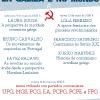 O futuro do socialismo en Galiza e no mundo