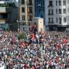 A FPG coa revolta popular de Turquía
