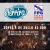 Acto político con Herrira en Vigo