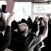 Congreso Nacional e 25 Aniversario do Partido