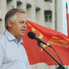 Mensaxe do Secretario Xeral do Partido Comunista Ucraíno aos militantes do partido
