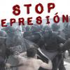 STOP REPRESIÓN!
