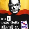 Pola República Galega!