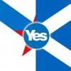 Todo o noso apoio a Escocia e á súa independencia