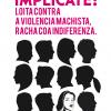 Violencia de xénero é violencia estrutural
