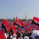 Nicaragua. A Frente Popular Galega contra a Contra.